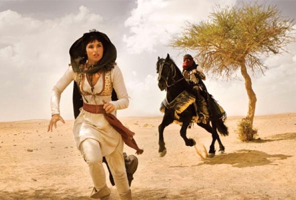 Принц Персии: Пески времени - Фото №4