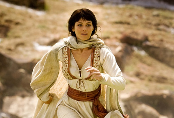 Принц Персии: Пески времени - Фото №11
