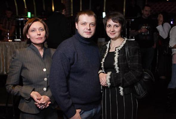 Церемония награждения ресторанной премией Меню&Счет - Фото №1