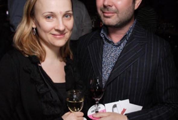 Церемония награждения ресторанной премией Меню&Счет - Фото №3
