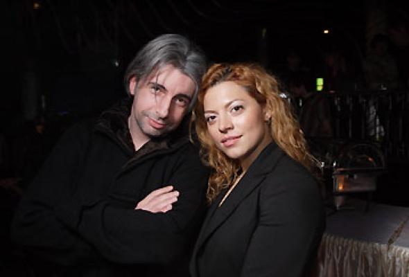 Церемония награждения ресторанной премией Меню&Счет - Фото №10