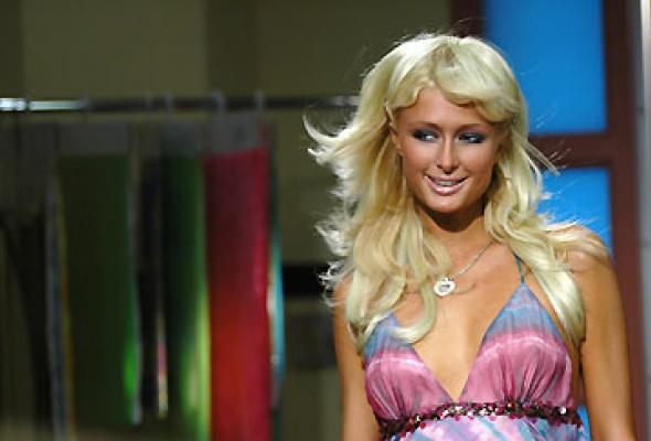 Блондинка в шоколаде - Фото №3