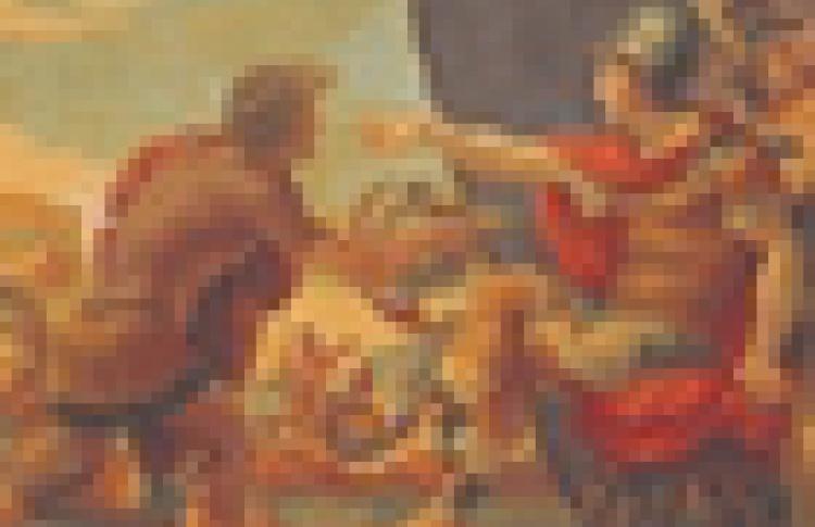"""Выставка """"Александр Великий. Путь на Восток"""""""