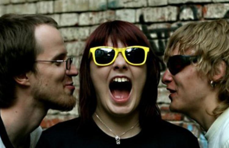Cheese People (Самара) c новым альбомом Well Well Well