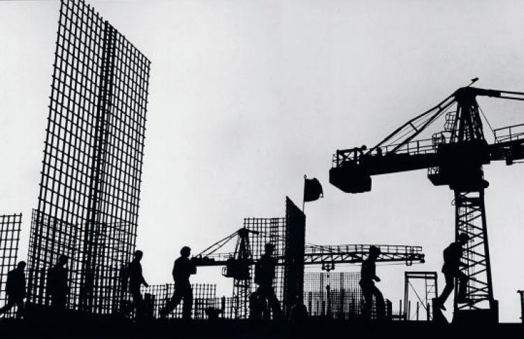Советское фотоискусство 60-70-х
