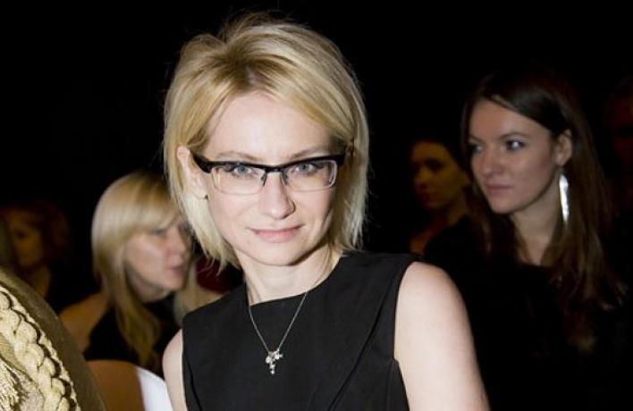 Эвелина Хромченко уволена состранной формулировкой