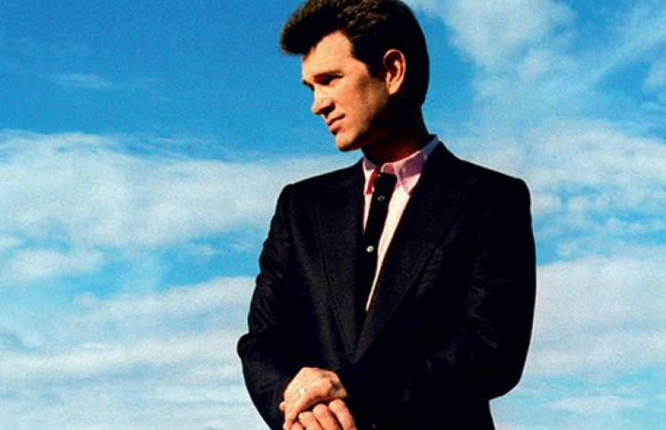 Chris Isaak (США)