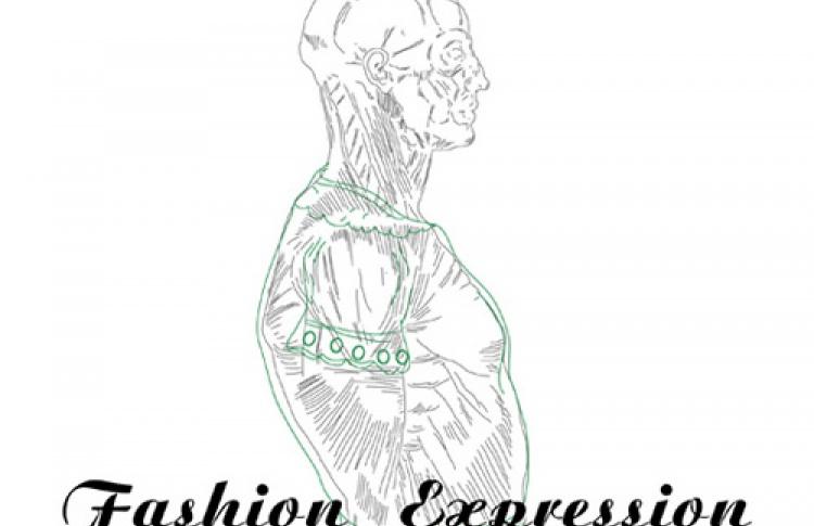 3дня арт-презентации моды