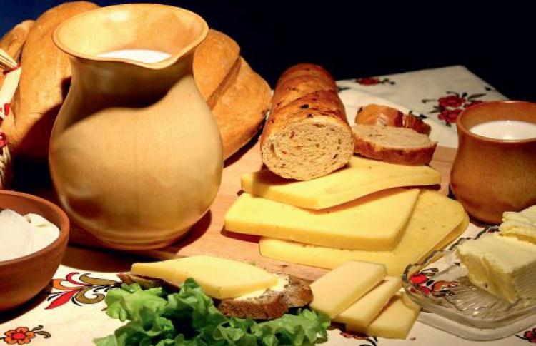 Самая качественная еда вМоскве