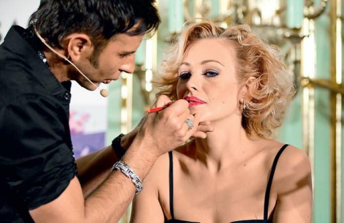 Линия макияжа всалонах Babor