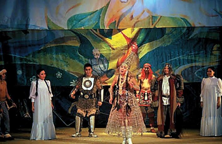 Итоги VII Фестиваля театрального искусства для детей «Арлекин»