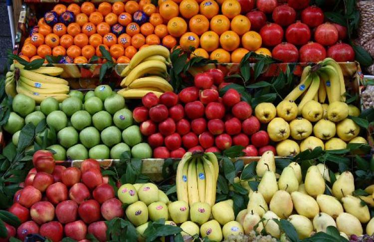 Metro построит магазин сосвежей едой