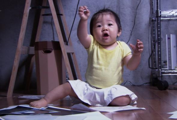 Малыши - Фото №64