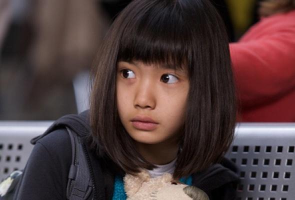 Дочь якудзы - Фото №0