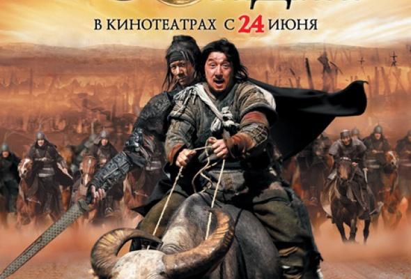 Большой солдат - Фото №33
