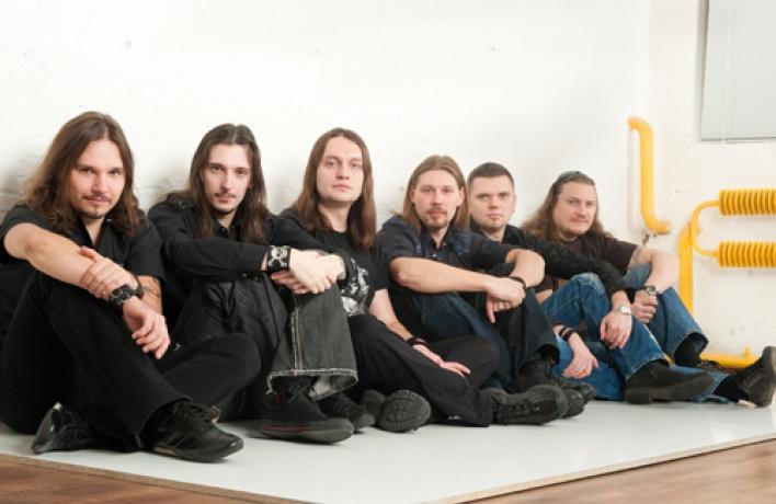 Угруппы «Эпидемия» презентация долгожданного альбома ДОРОГА ДОМОЙ