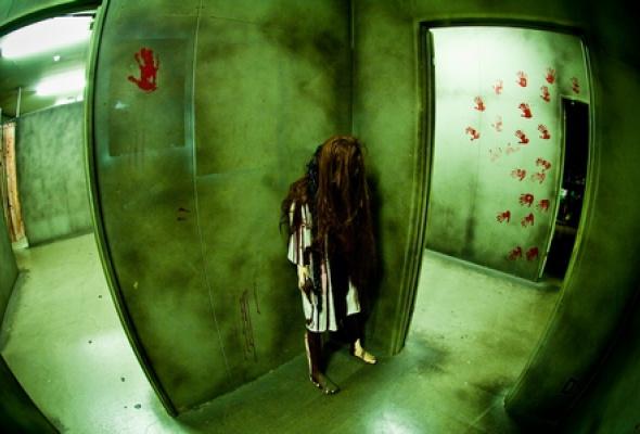 Лабиринт страха 3D - Фото №10