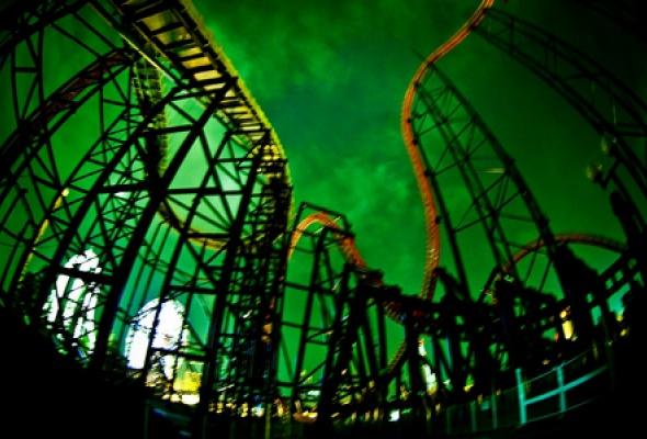 Лабиринт страха 3D - Фото №14