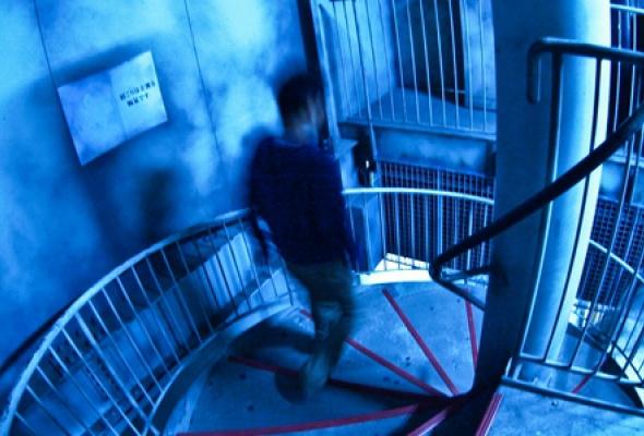 Лабиринт страха 3D - Фото №15