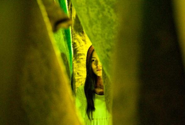 Лабиринт страха 3D - Фото №25
