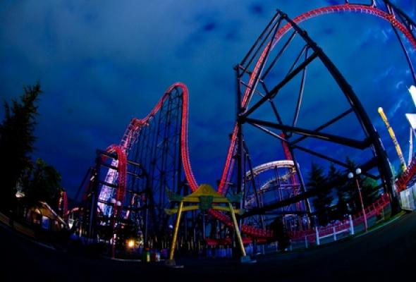 Лабиринт страха 3D - Фото №29