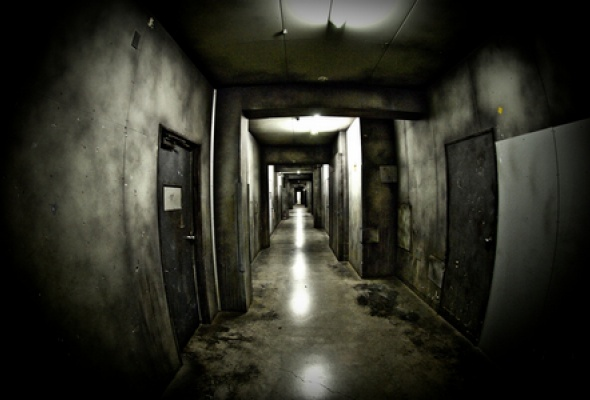 Лабиринт страха 3D - Фото №54