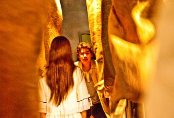 Лабиринт страха 3D - Фото №57