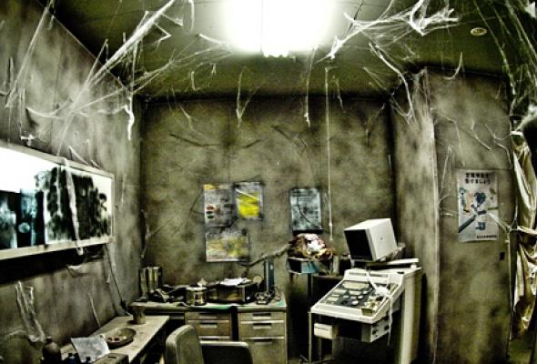 Лабиринт страха 3D - Фото №59