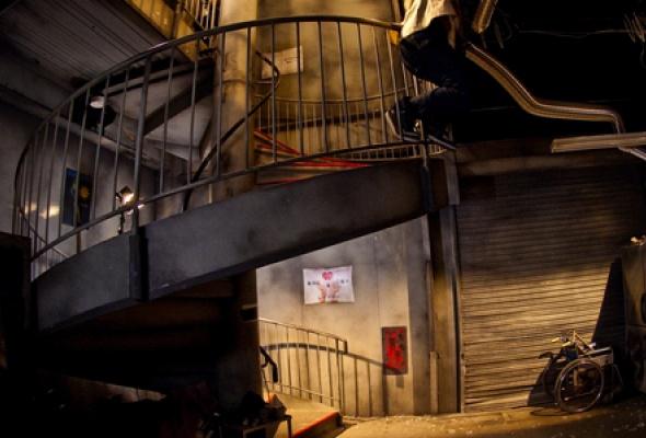 Лабиринт страха 3D - Фото №62