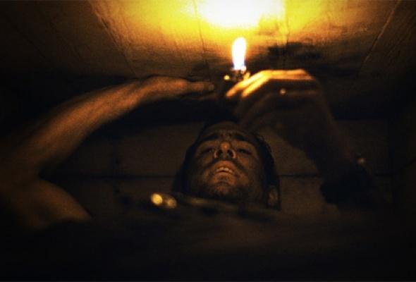 Погребенный заживо - Фото №0