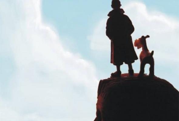 Приключения Тинтина: Тайна Единорога - Фото №0