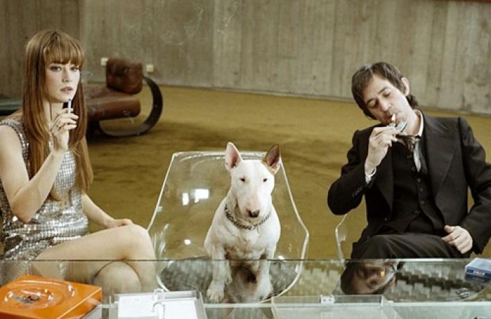 Премьерный показ картины «Генсбург. Любовь хулигана»