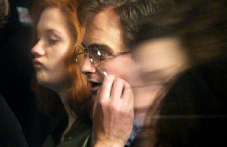 Пока снимали «Гарри Поттера», Рэдклифф успел состариться