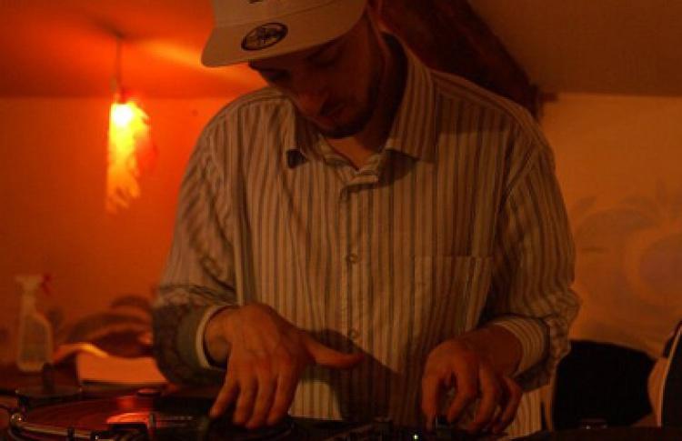 Хип-хоп сказки. DJ Al-Cubo