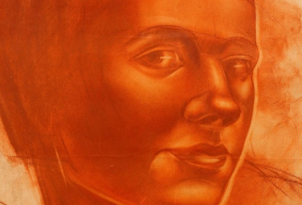 Женщины начала ХХ века. Художницы и музы - Фото №0