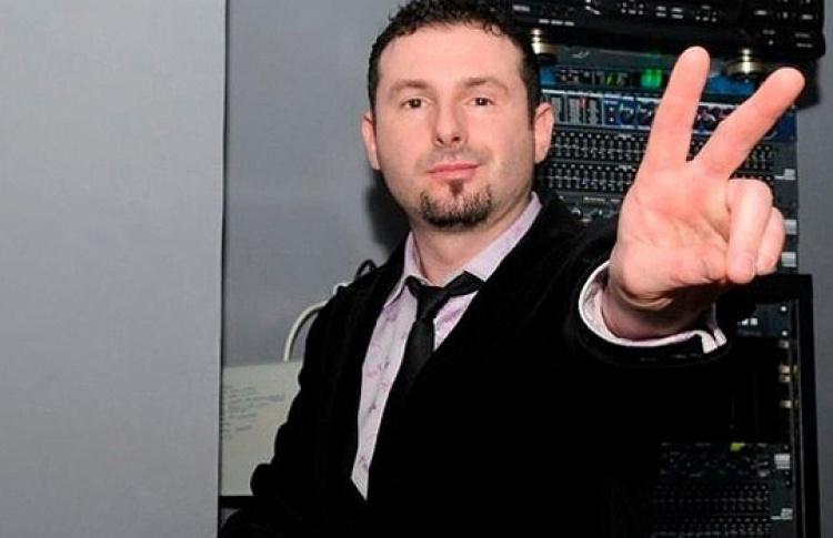 """""""Юрьева ночь"""": DJs Fashion, Юра Усачев, Lady B"""