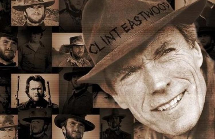 Клинту Иствуду исполнилось 80лет!