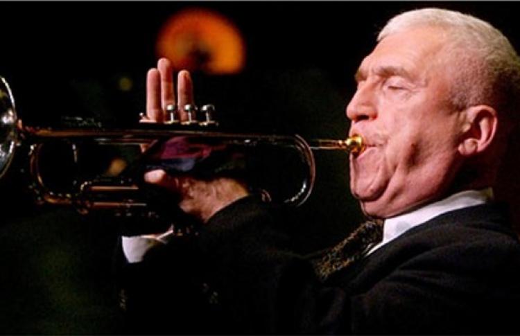 Валерий Пономарев (труба, США) & Биг-бэнд