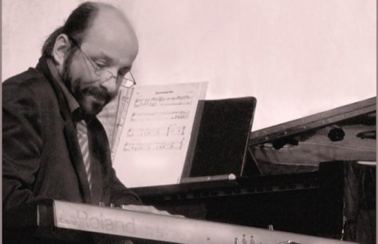 Евгений Гречищев
