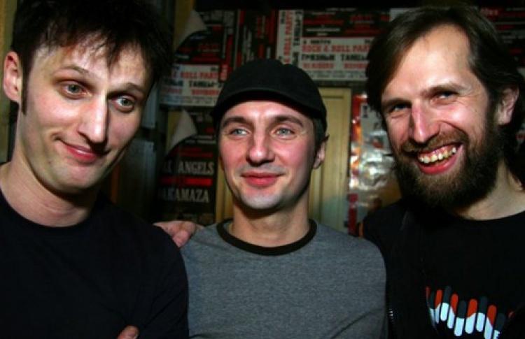 """Terminator Trio. Презентация альбома """"20:10"""""""