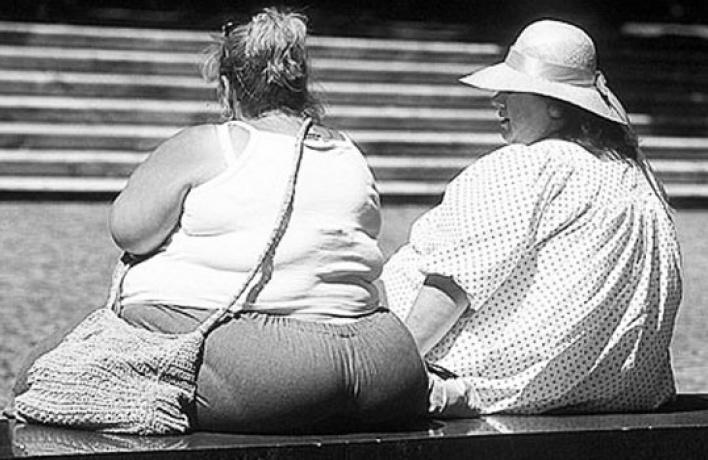 Задва года толстяков вМоскве стало вдва раза больше