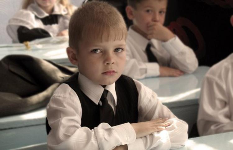 Отдать ребенка вхорошую школу стало практически невозможно