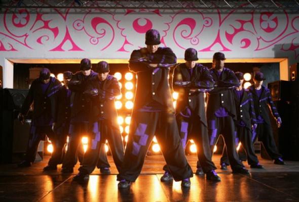 Уличные танцы 3D - Фото №4
