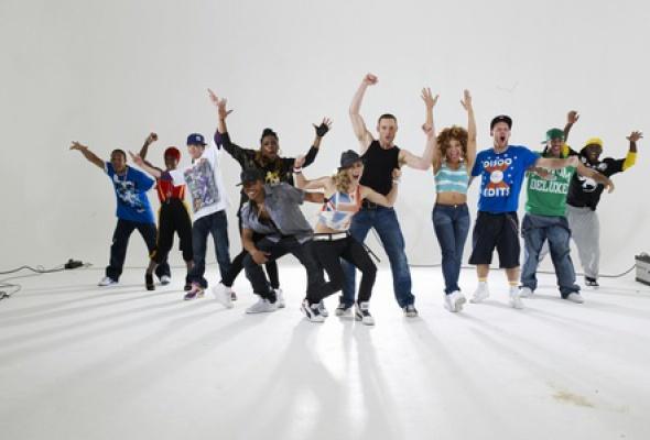 Уличные танцы 3D - Фото №11