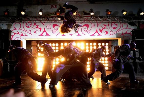 Уличные танцы 3D - Фото №12
