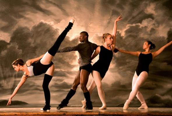 Уличные танцы 3D - Фото №17