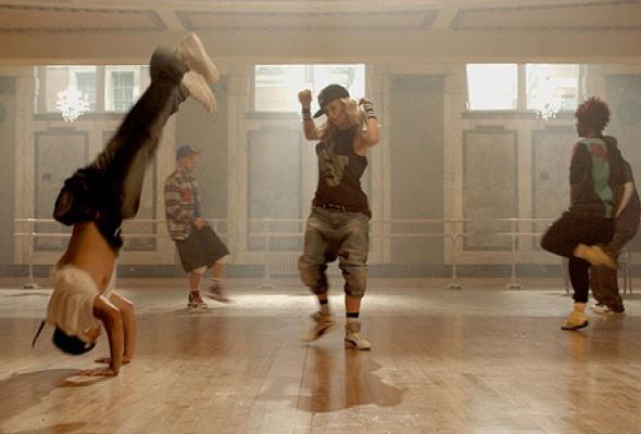 Уличные танцы 3D - Фото №18
