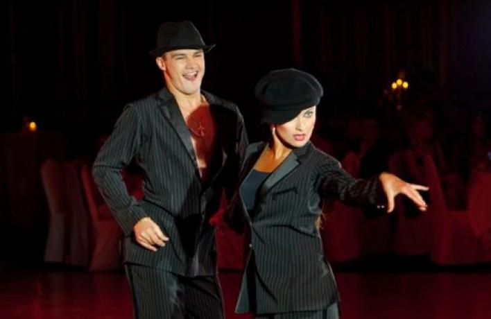 Dance Club Awards 2010