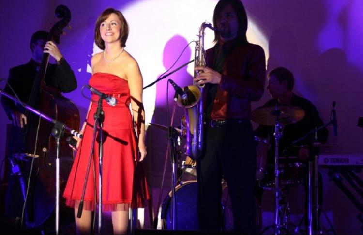 Marimba Plus + Людмила Светлова