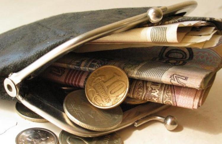 Рост доходов москвичей отменяется